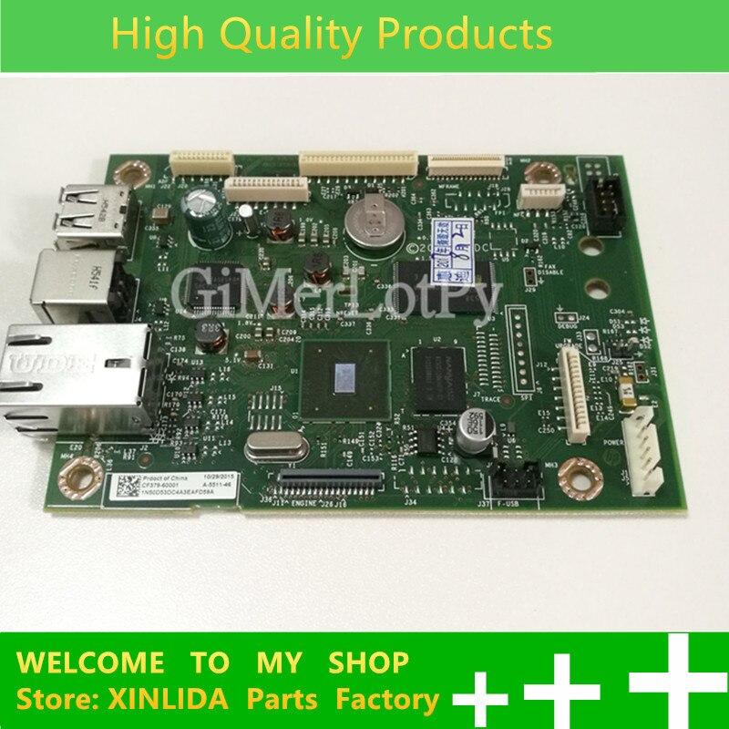 GiMerLotPy NEW CF379-60003 CF379-60001 Formatter Board Motherboard for LaserJet CLJ Pro M477fdn M477FDW series