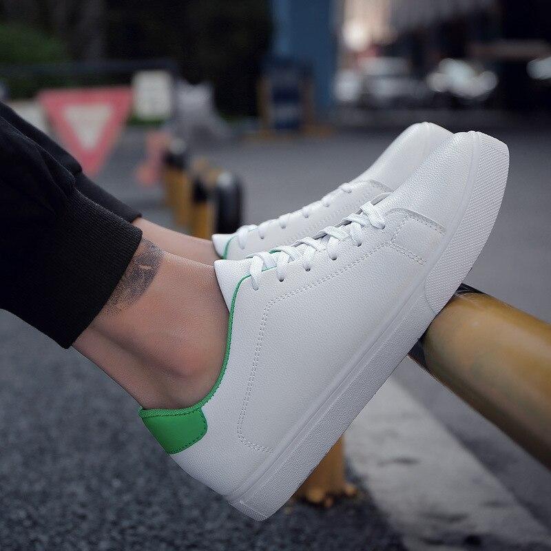 Csual testa rotonda scarpe bianche scarpe bianche casuali SQE-01-SQE-14Csual testa rotonda scarpe bianche scarpe bianche casuali SQE-01-SQE-14
