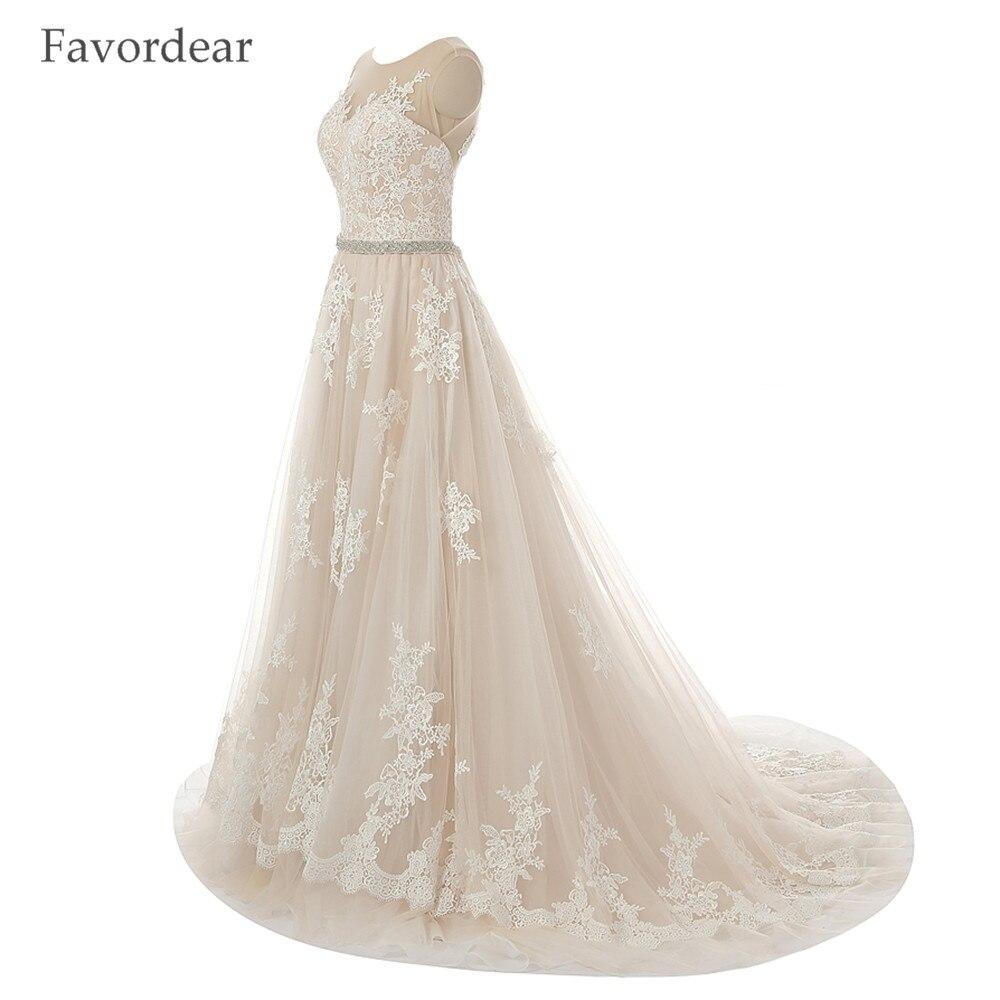 Romantic Vintage Wedding Dresses