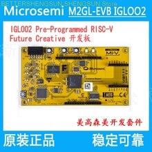 цена на M2GL-EVB IGLOO2 Pre-Programmed RISC-V Future Microsemi