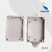 Small Size Plastic Waterproof Enclosure for Electronics 83*58*33mm 3.27″*2.28″*1.30″
