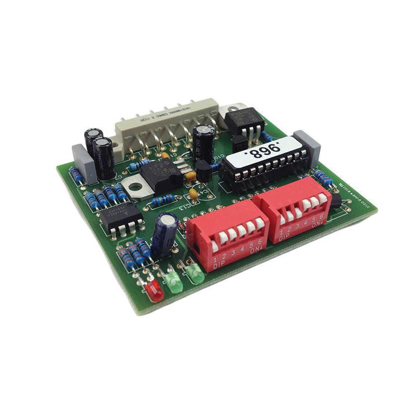 Настенный кипятильный управление доска зазвенел капот PCBA, клавиатура по индивидуальному заказу сборки для электронных