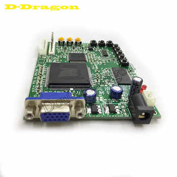 2 pcs Video game Converter Board for arcade game machine converting RGB CGA EGA YUV to VGA / CGA to VGA HD FREE SHIPPING - DISCOUNT ITEM  5% OFF Sports & Entertainment