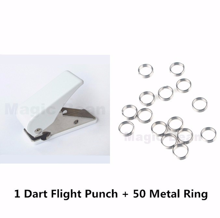 Professioneller Dart Flight Punch; Dart's Shaft Metal Ring; Dartzubehör; Dart Metal Ring