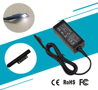 2V 2 58A 36W AC Power Supply Adapter Cable Charger For Microsoft Surface Pro 3 Magnetic