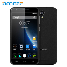 Doogee y100 plus handy 5,5 zoll hd 1280×720 mtk6735 quad core Android 5.1 2 GB RAM 16 GB ROM 13MP Cam 4G Dual Sim 3000 mAh