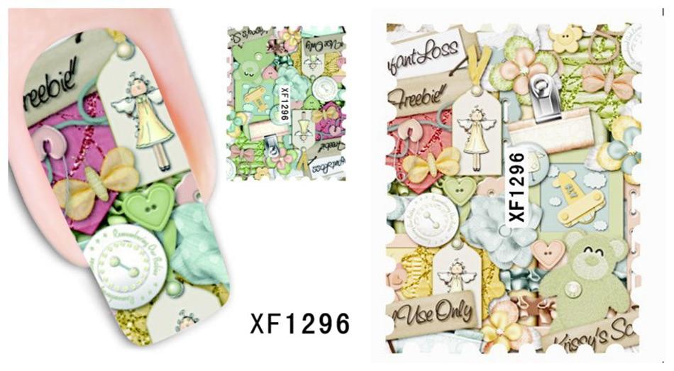 XF1296 -