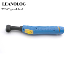 Inverter DC TIG Welding machine welder accessories/parts/consumables WP26 welding torch/gun head