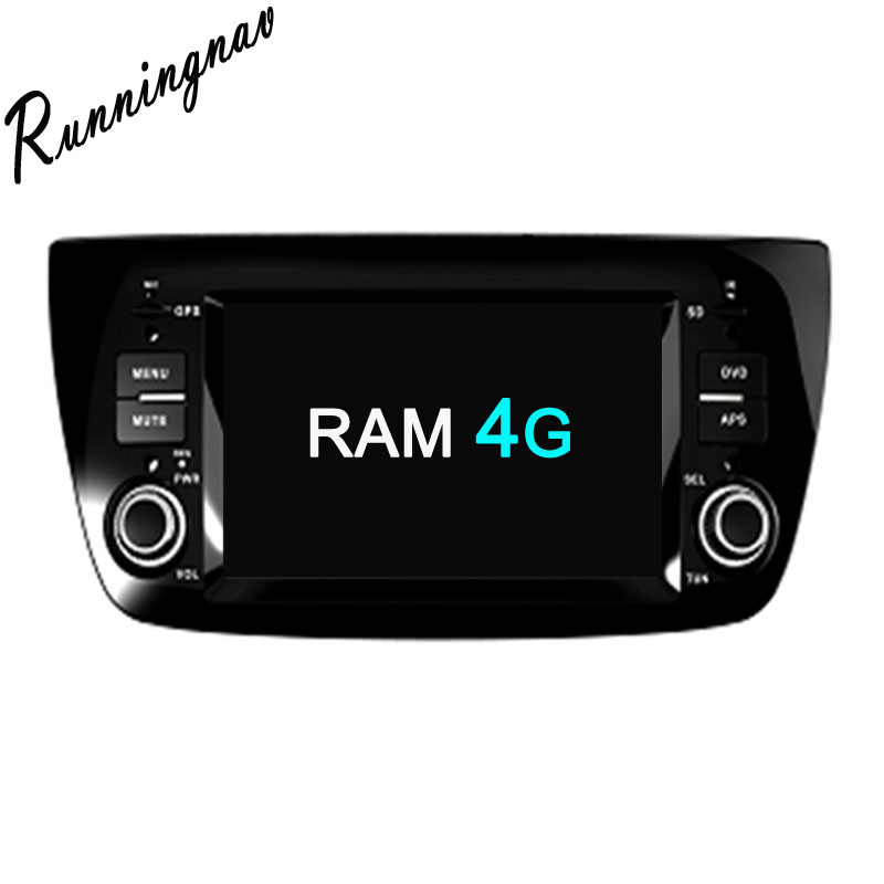 Android 8.0 Octa Core PX5/PX3 Fit FIAT Doblo 2009 2010 2011 2012 2013 2014 Car DVD Player Navigation GPS Radio
