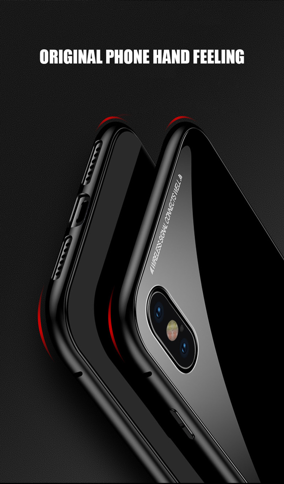 magnetic case for iphone x (8)