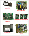 DA41-00991A/DB41-01001A./DB41-01010A./DB41-01011A./DB41-01023A./DB41-01026A./DB41-01031A./DB41-01032A./DB41-01033A./Used. б/у хорошие рабочие