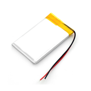 Image 5 - 3,7 в 900 мАч 603048 литий полимерный литий ионный аккумулятор для игрушечного дрона MP3 MP4 gps psp динамик DIY
