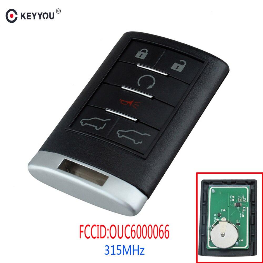 Aliexpress.com : Buy KEYYOU 6 Buttons Remote Key Keyless