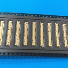 20455 040E LVDS שקע מחבר LCD תקע 0.5 המגרש 40 סיכות עבור מחשב נייד