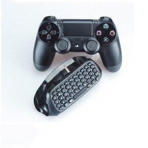 Image 2 - لسوني PS4 بلاي ستيشن 4 التبعي تحكم بلوتوث صغير اللاسلكية لوحة المفاتيح