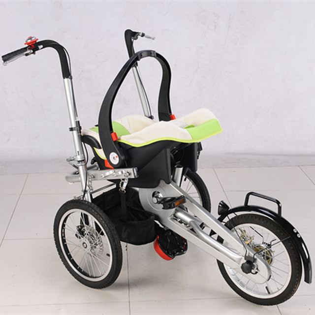 New Arrival Baby Stroller 2017 Tricycle For Babies Boy Girls 3