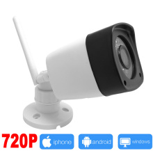 JIENU Outdoor Waterproof Bullet IP Camera 720P ONVIF P2P home security surveillance video camera CCTV ip cameras