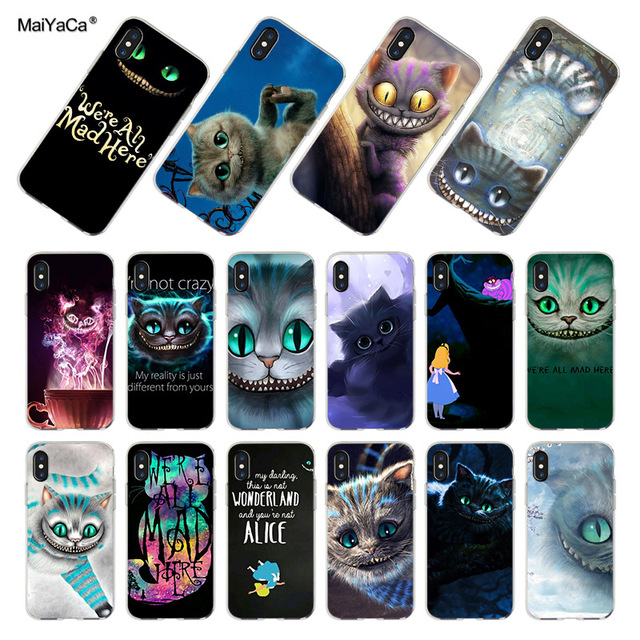 coque chat iphone xs max