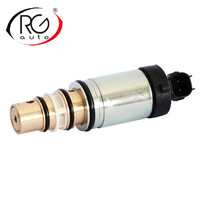 Fast Shipping Automotive Air Conditioning Compressor Control Valve Compressor Electric Control Valve For Car FIAT Peugeot
