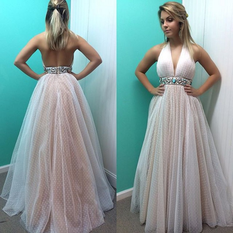 Como hacer un vestido de noche