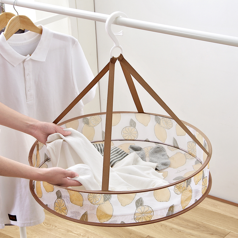 Vanzlife Deformation Washing Net Folding Cashmere Sweater Tile Drying Net  Clothes Clothes A Net Basket