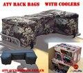 Hot Vender 2013 Novos, SW-1050, de Grande capacidade, Sunway ATV Carga Bags, ATV de Refrigeração Sacos, ATV Sacos de bagagem, Sacos De QUADRICICLO