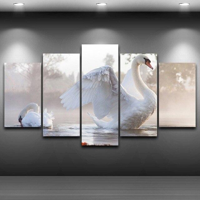 HD Impreso Home Decor pared arte Enmarcado foto Aerosol Decoración ...