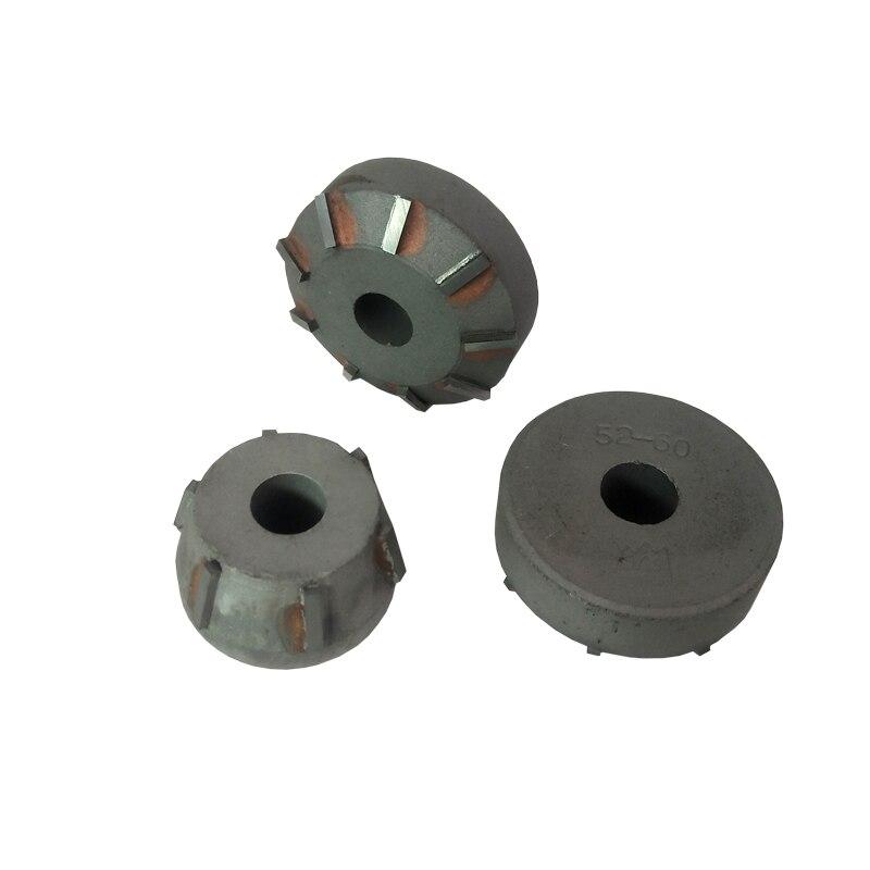 45 degrees valve seat reamer grinding wheel head diamond tool shank