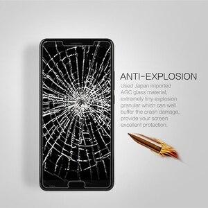 Image 3 - עבור Huawei Mate 10/Mate 10 פרו מזג זכוכית Nillkin מדהים H + פרו נגד פיצוץ מסך מגן עבור Huawei Mate 10 יוקרה
