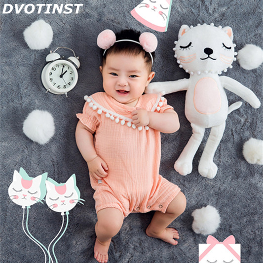 Dvotinst Baby Photography Props Cat Party Theme Background Costume Clothes Set Fotografia Decoration Studio Shoot Photo Props baby photography props fotografia animals halloween cosplay bodysuit hat set plush costume outfit studio shoot playsuit clothing