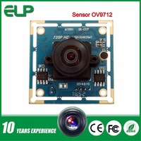 AHD 720p Wide Angle 170 Degee Fisheye Lens USB 2 0 UVC Camera Module For Android