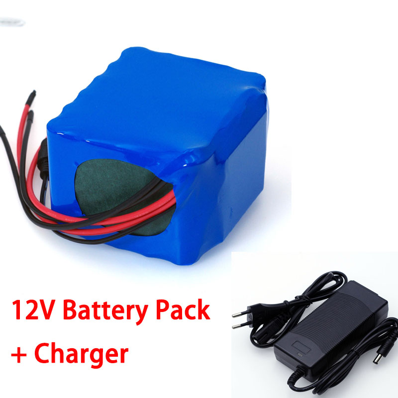 VariCore 12V 11.1V 20000mAh 18650 lithium battery miners Discharge 50A 600W xenon lamp batteries with PCB+12.6V 3A ChargerVariCore 12V 11.1V 20000mAh 18650 lithium battery miners Discharge 50A 600W xenon lamp batteries with PCB+12.6V 3A Charger