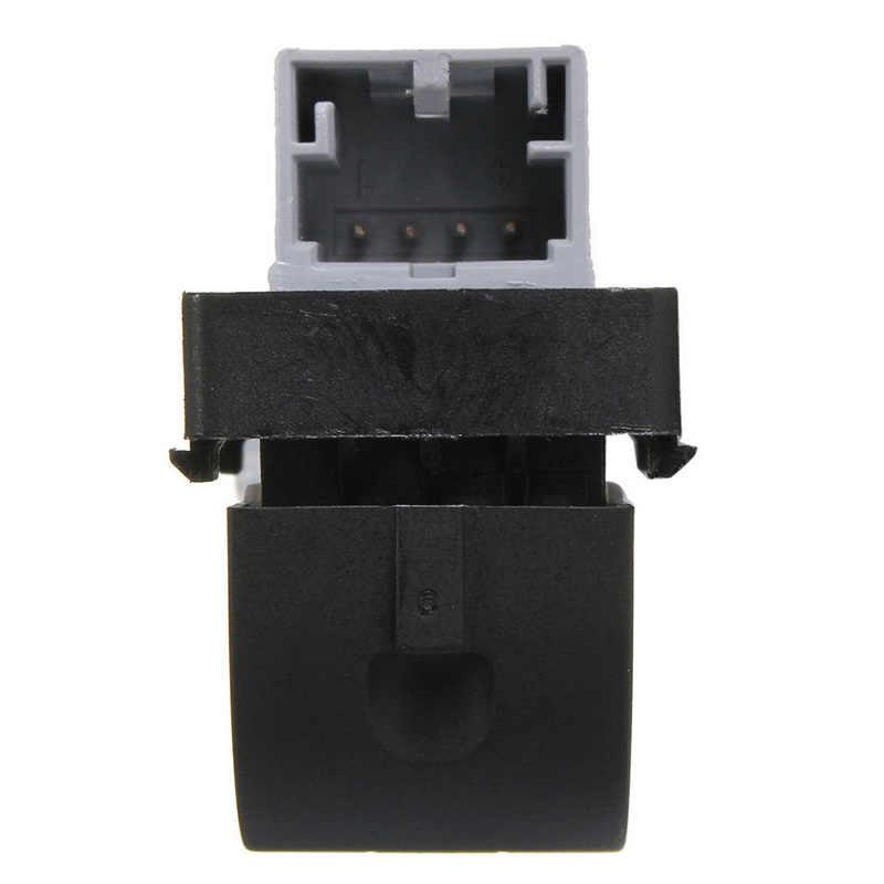 Dla Audi A4 B6 strona pasażera po stronie pasażera przednia prawa elektryczny podnośnik szyby przełącznik do panelu sterowania akcesoria samochodowe części do wnętrza