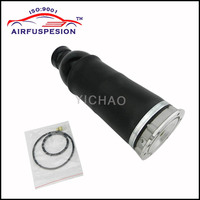 Free Shipping Air Suspension Spring Bag For Audi A6 4B C5 Allroad Quattro Front Air Shock