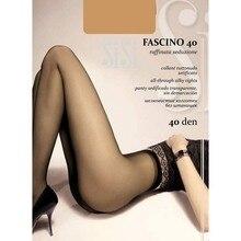 Колготки женские Sisi FASCINO 40
