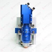 Высокая Мощность автофокусом Co2 лазерная резка головка для резки металла и неметаллических