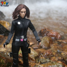 1/6 doll set black widow Figures model set The Avengers 12″ collectible action figure free shipping