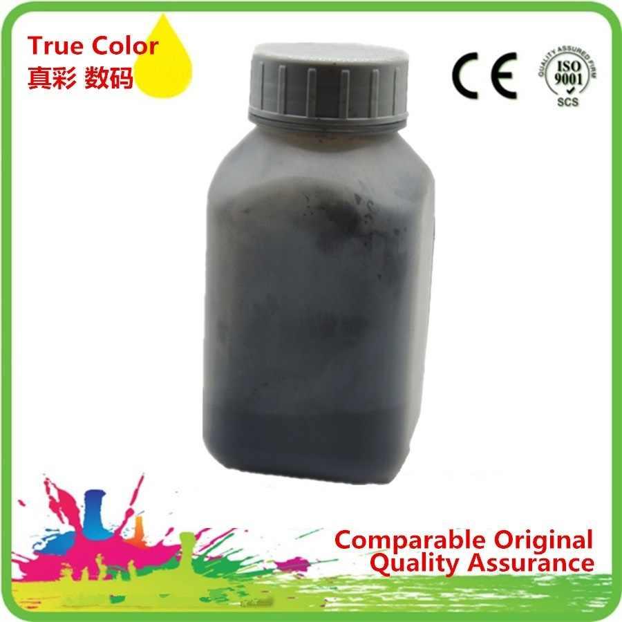 100g//Bottle,5 Black,5 Cyan,5 Magenta,5 Yellow No-name Refill Copier Color Laser Toner Powder Kit for OKIDATA C3300 C3400 C3530 C3520 C3500 C3450 Laser Toner Power Printer