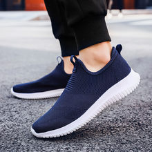 Casual Shoes Men Shoes Woman Sneakers Men Sneakers Mens Mocassin Homme Zapatillas Hombre Basket Tenis Masculino Chaussure Homme(China)