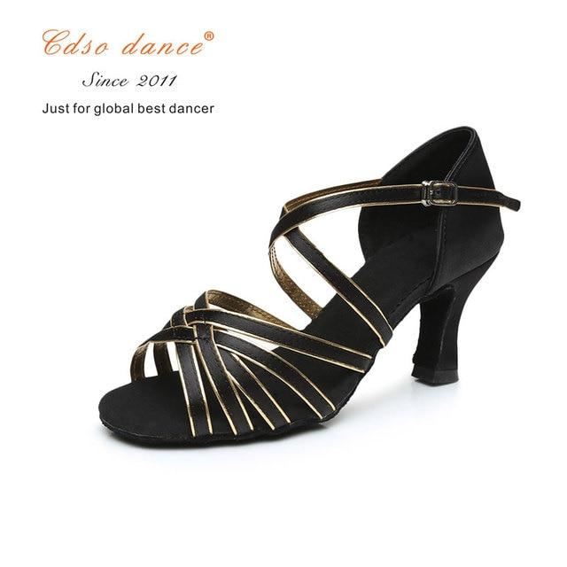 blackgold 5.5cm heel