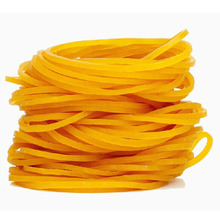 Lengthening and stretching 32MM size rubber bands High elastic color A fixed bundle of money