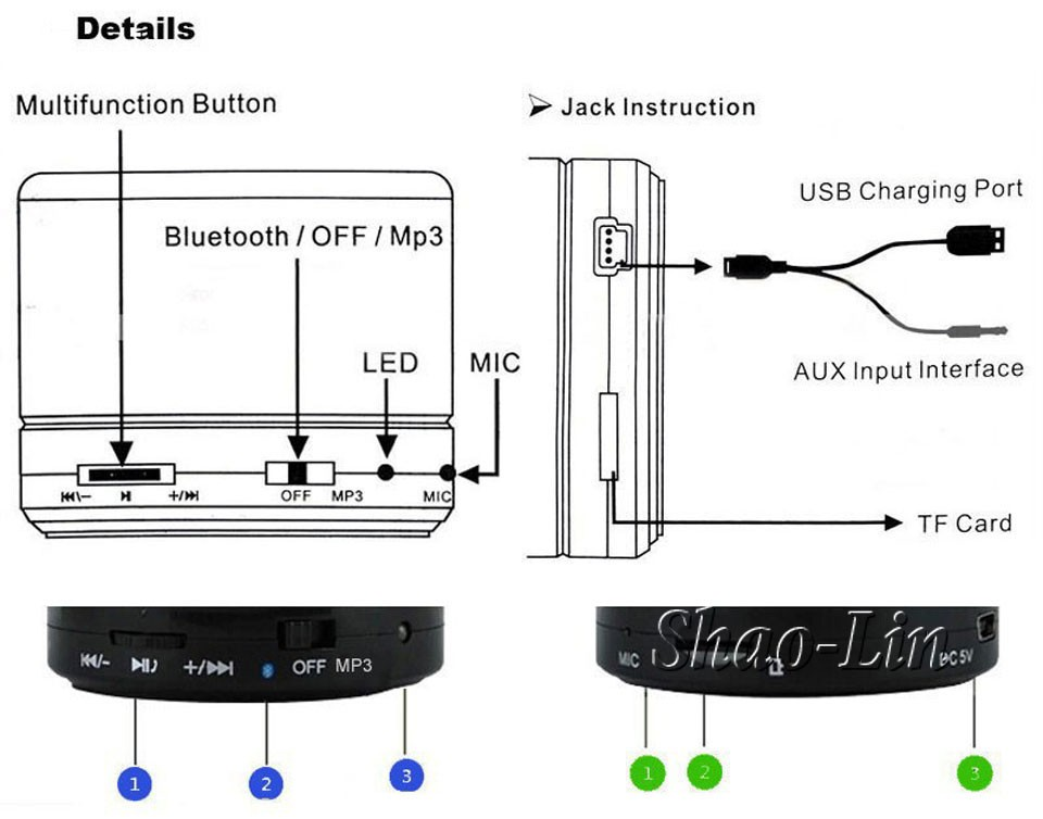 2015-Portable-Mini-Bluetooth-Speakers-Metal-Steel-Wireless-Smart-Hands-Free-Speaker-With-FM-Radio-Support-20