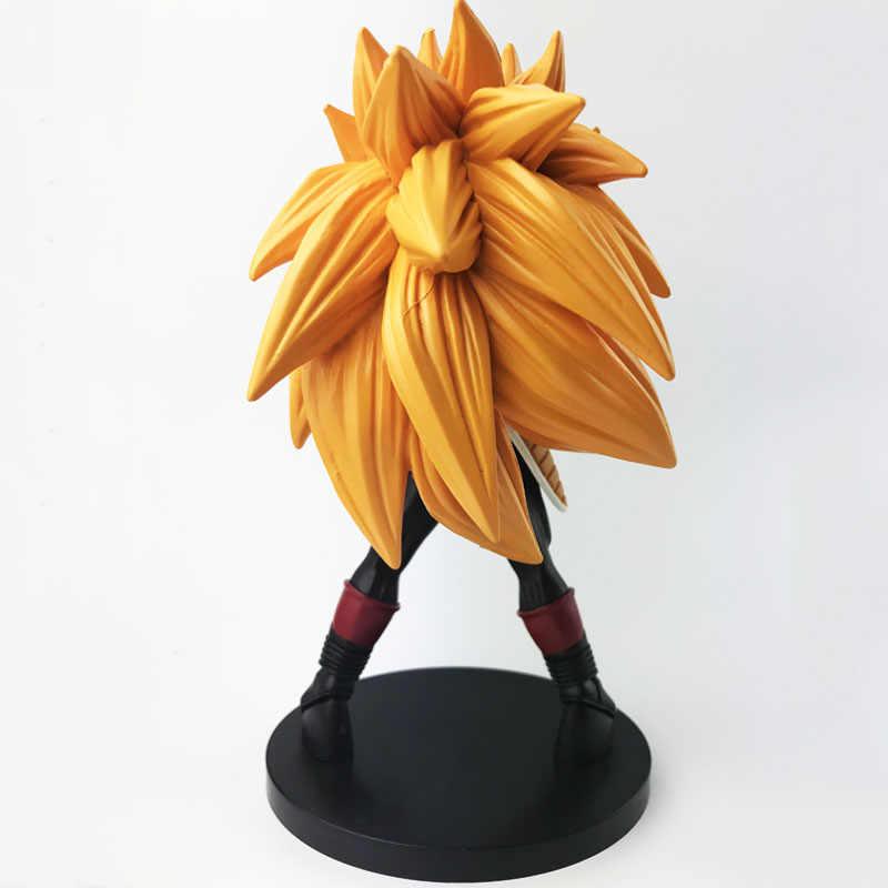 Vegetto Gogeta Brinquedo Bardock Ação Anime Japonês Dragon Ball Kakarotto Vegeta Pvc Figuras Coleção Modelo Para O Melhor Gif Aniversário