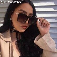 Trendy Semi-rimless Cat Eye Sunglasses Women 2019 New Fashion Round Sun Glasses UV400 Stylelish Vintage Metal Black De Sol Gafas