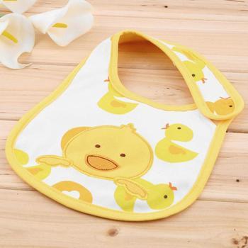 0-3 years baby bibs bib Infant Saliva Towels Newborn Wear Burp Cloths Waterproof Hot Selling - Gray