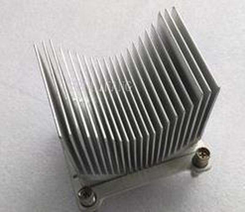 Server CPU Cooler Heat Sink Processor Heat Sink C470P T110 Heatsink 0C470P T110 Tower Machine Workstation Server Cooling