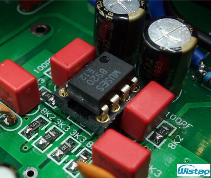 WHFDP-AK4495(I2l)