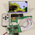 HDMI lcd Controller board VS-TY50-V2+5inch HSD050IDW1 Lcd+Remote control