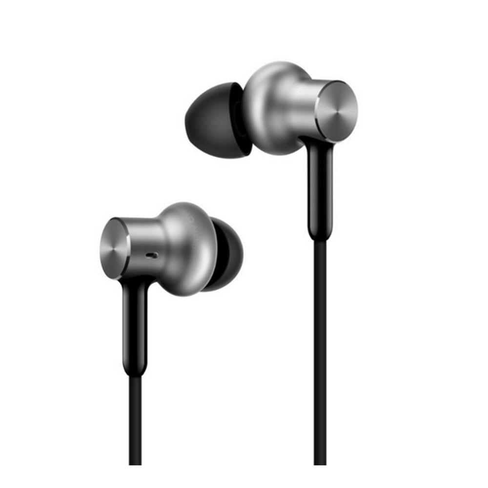 Image 2 - Original Xiaomi Mi In Ear Hybrid Pro HD Earphone With Mic Noise  Cancelling Mi Headset for Mobile Phones Huawei Redmi 4earphone with  micmi in-earxiaomi mi in-ear