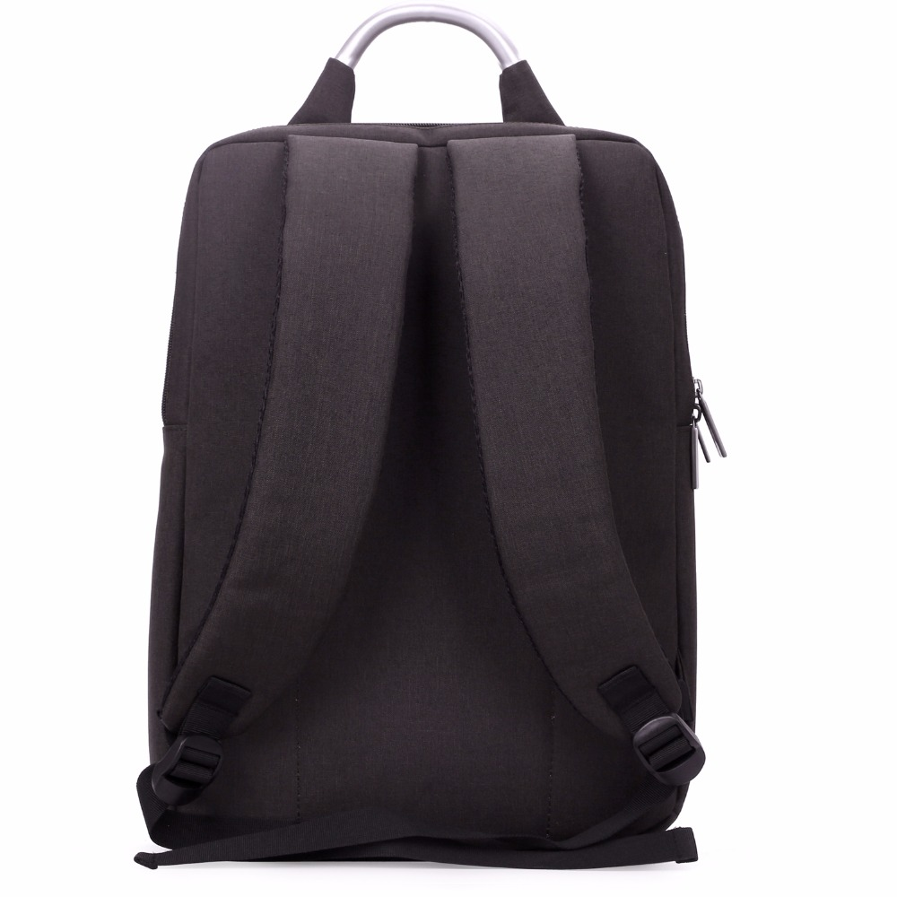 DAVIDJONES Top-handle Large Capacity Backpack Bag For Laptop Backpack Bag Men Women Feminina Bolsa Shoulder Bags Mochila 2018